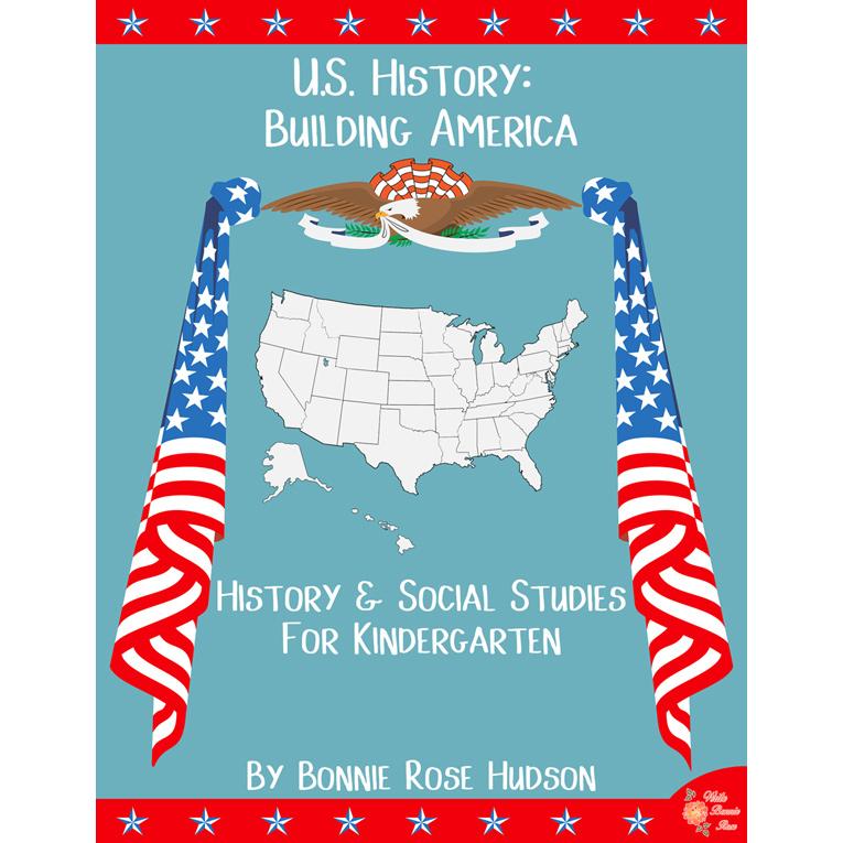 U.S. History: Building America (e-book)