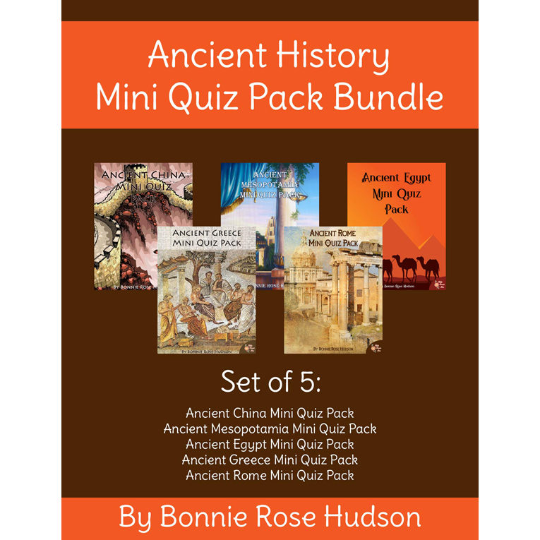Ancient-History-Mini-Quiz-Pack-Bundle-Cover-for-WBR