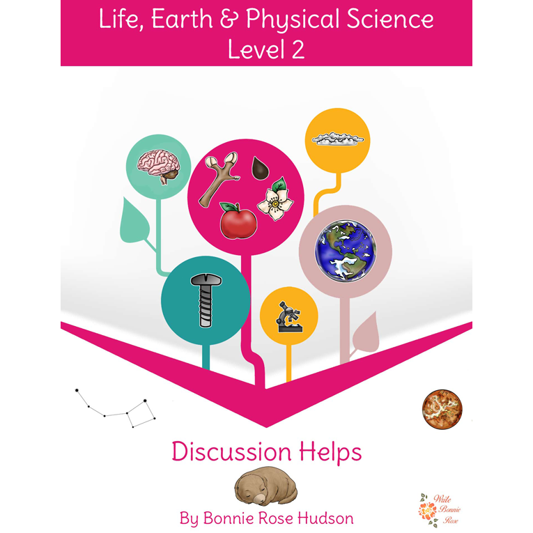 Learning About Science Level 2 Discussion Helps WBR