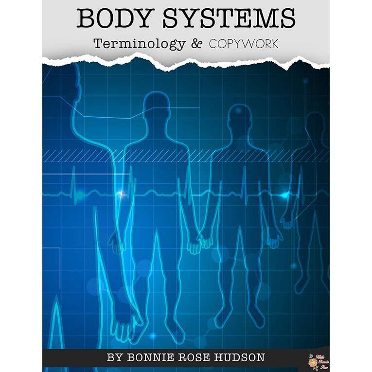Body-Systems-Terminology-&-Copywork-WBR