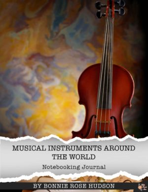 Musical-Instruments-Around-the-World-Notebooking-Journal