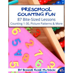Preschool-Counting-Fun