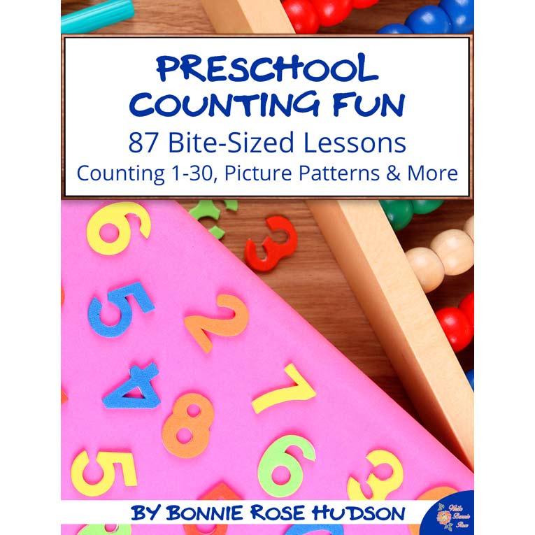 Preschool-Counting-Fun