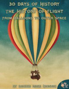 30-Days-of-History-History-of-Flight