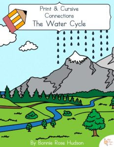 Print-and-Cursive-Connections-The-Water-Cycle